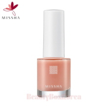 MISSHA Self Nail Salon Care Look 9ml,Beauty Box Korea
